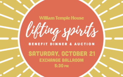 2017 Lifting Spirits Benefit Dinner & Auction